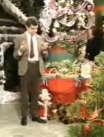 Mr Bean Tham Gia Lễ Giáng Sinh