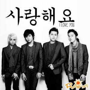 Raina Saranghaeyo I Love You MusikLo.com Download Raina   Saranghaeyo (I Love You)