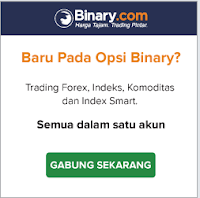 Buka Akun Binary