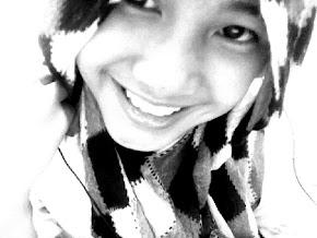 It's Me~ Syaza