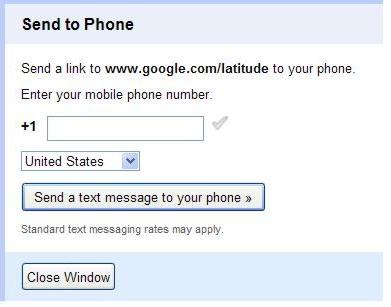 Bagaimana menginstal lintang Google pada ponsel Anda
