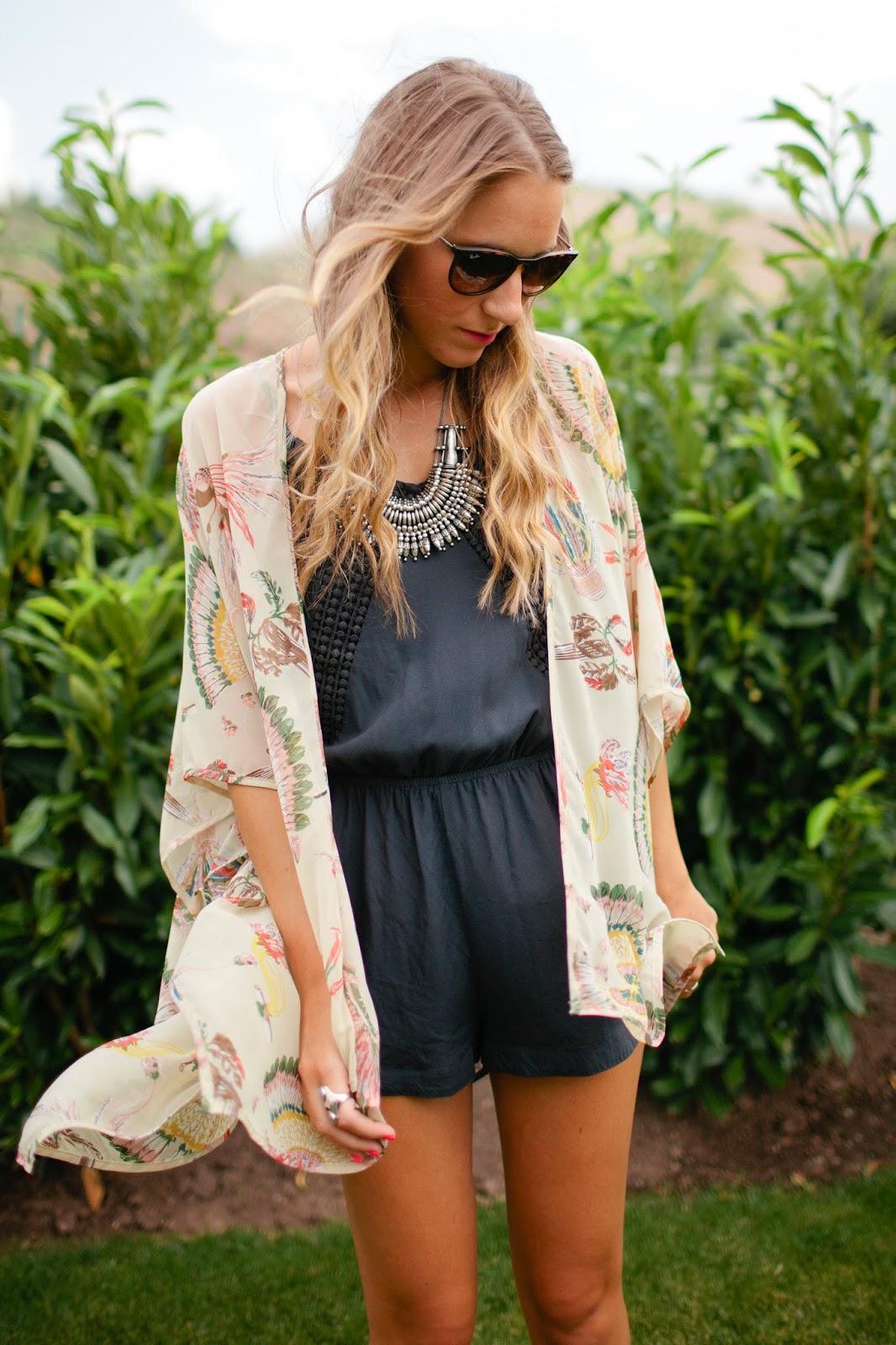 4fb83994f70 Kimono Style - Twenties Girl Style