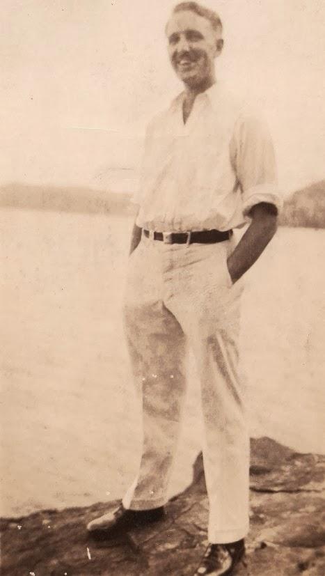 Alton Lee Wilson, 1902-1981.