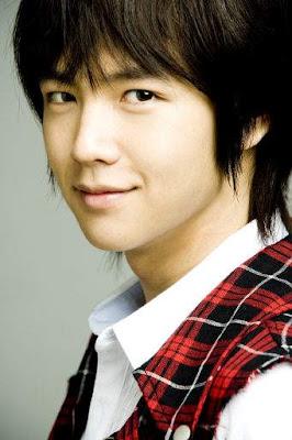 Jang Geun Seok