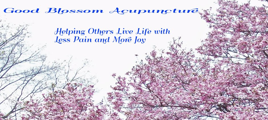 Good Blossom Acupuncture