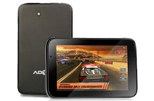 Advan Vandroid T1C1i harga spesifikasi, tablet di bawah 2 juta bisa telepin dan sms an, android gadget murah fitur menarik