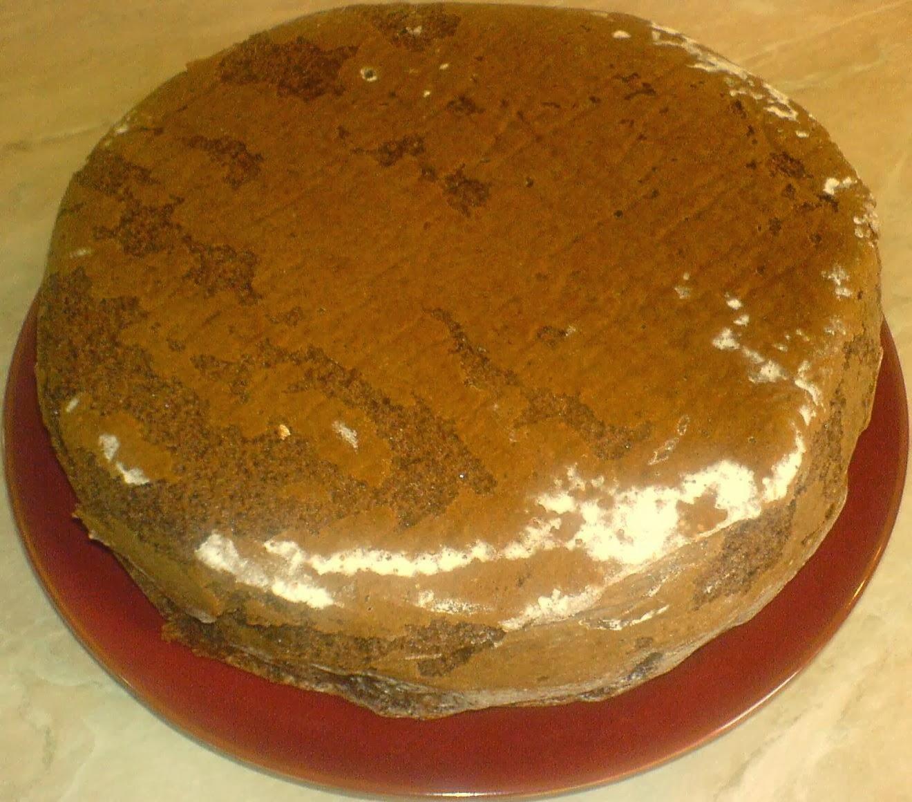 prajituri, torturi, dulciuri, retete culinare, blat de tort, blat tort, blat, pandispan, blat de tort cu cacao,