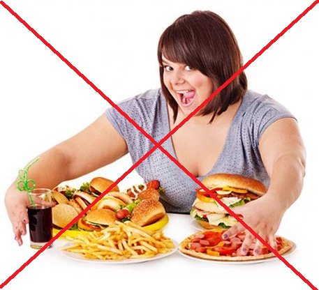 What Not to Do to Increase Obesity
