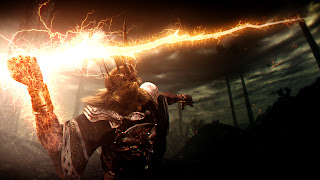 Dark Souls HD Wallpapers and DVD Cover