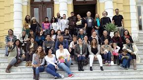 Colóquio de Filosofia Clínica em Petrópolis/RJ