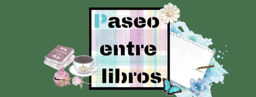 Paseo entre libros