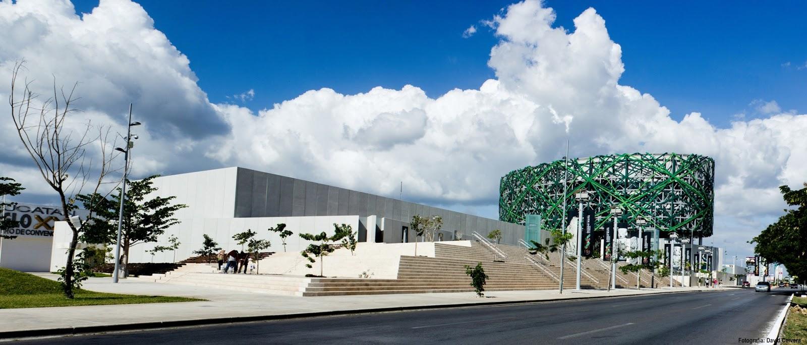Club de editores de arquitectura y dise o premio for Arquitectura en maya