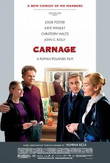 Watch Carnage (2011) movie free online