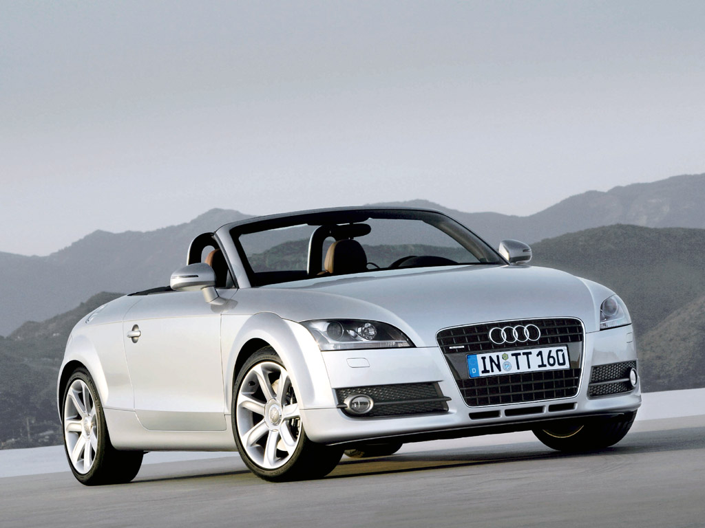 audi audi tt roadster 3 2 quattro. Black Bedroom Furniture Sets. Home Design Ideas