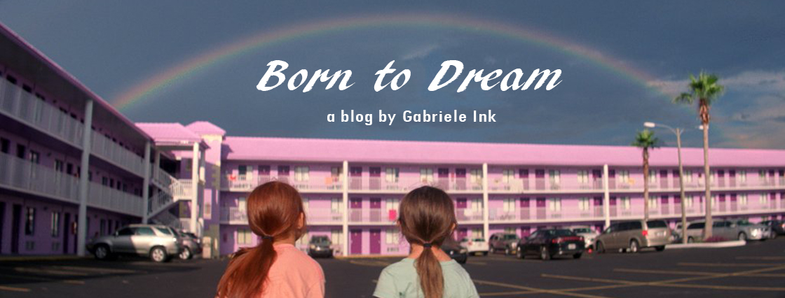 Born to dream