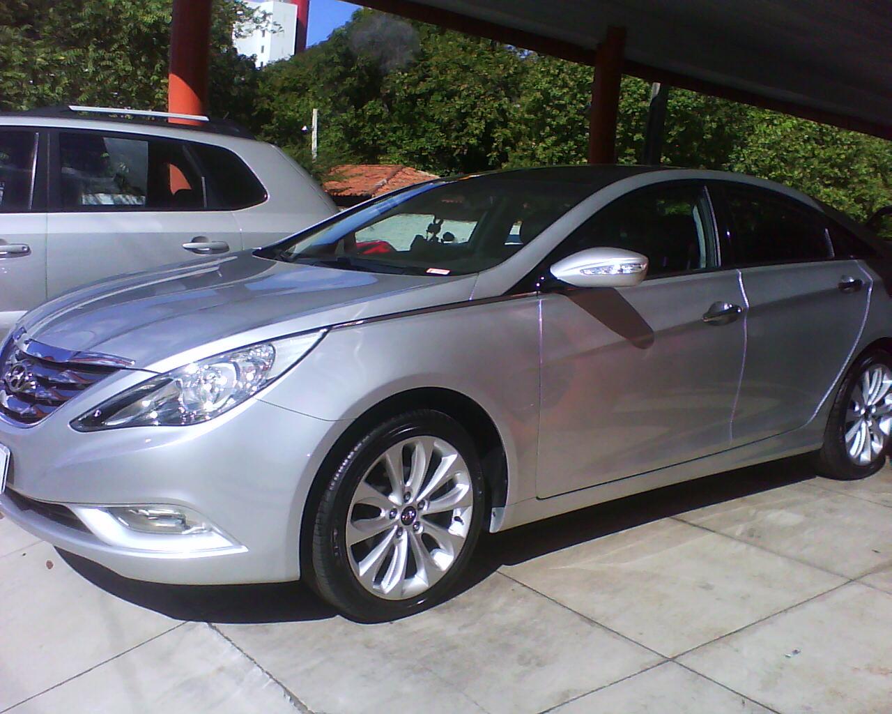 Avalia 231 227 O Hyundai Sonata 2 4 16v