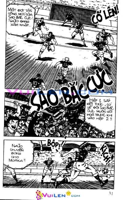 Jindodinho - Đường Dẫn Đến Khung Thành III  Tập 43 page 31 Congtruyen24h