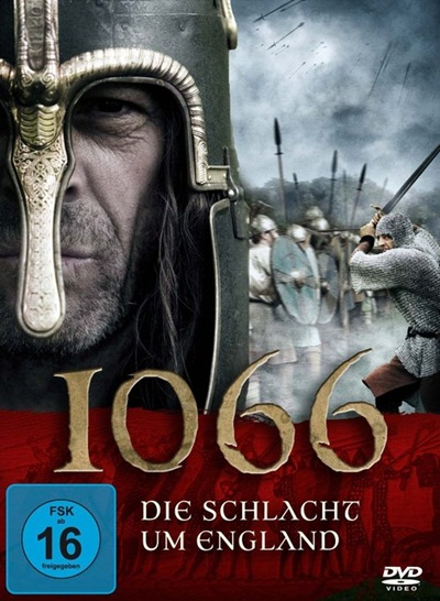 1066 The Battle for Middle Earth Miniserie Completa DVDRip Subtitulada