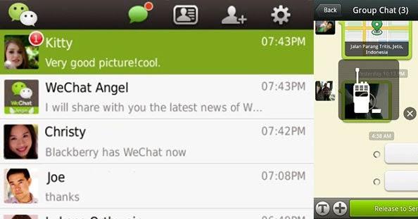 Free dating apps like badoo