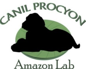 Canil Procyon Amazon Lab