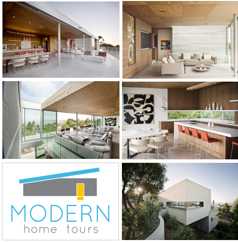 Modern Home Tours Returns Sept. 27