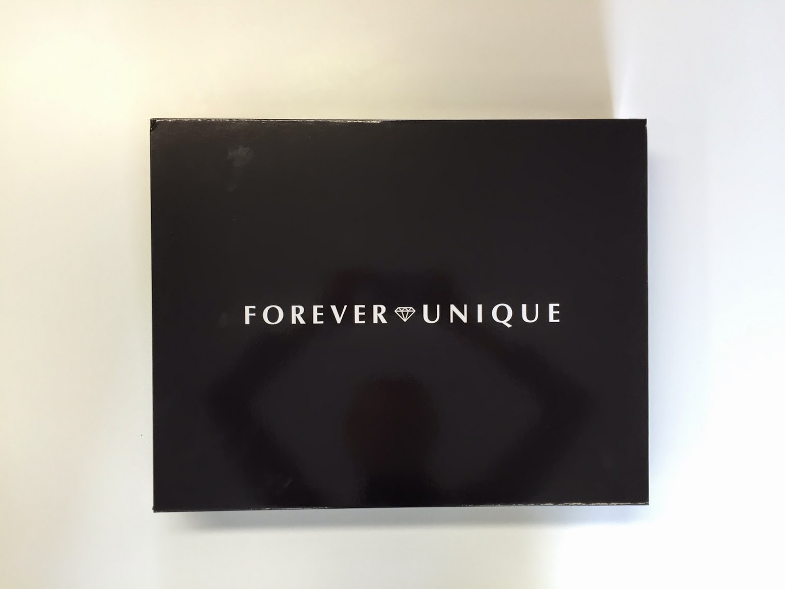 Forever Unique