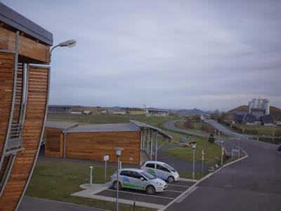 Trifyl, centre de tri et production de biogaz