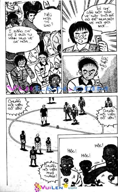 Jindodinho - Đường Dẫn Đến Khung Thành III  Tập 50 page 21 Congtruyen24h