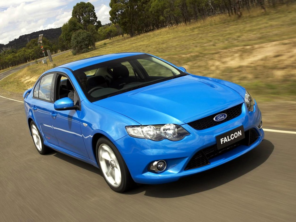 Sport Cars - Concept Cars - Cars Gallery: ford falcon xr8