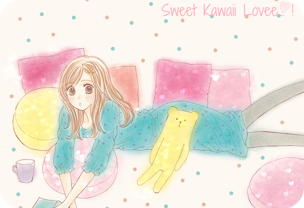 Sweet Kawaii Lovee