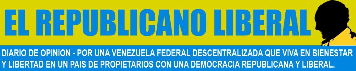 EL REPUBLICANO LIBERAL