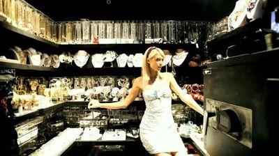 Lady Fabuloux Amazing Celeb Closets