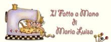 Il blog di Maria Luisa