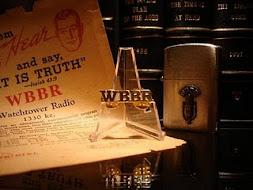 Radio Pioneer (WBBR 1924 - 1957)