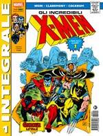 X-Men Integrale #1