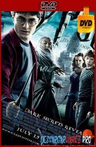 Harry Potter y el misterio del príncipe (2009) DVDRip Latino