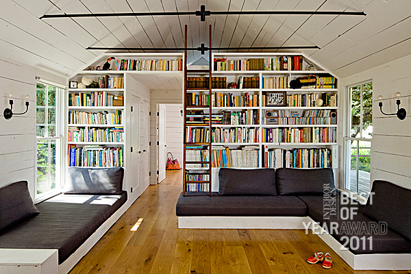 Best Of The Year Tiny House on Sauvie Island Frog Hill Designs Blog