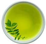 Yame Gyokuro Imperial jade dew green tea diet