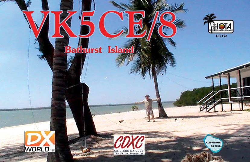 VK5CE/8 OC-173 (August 2014)