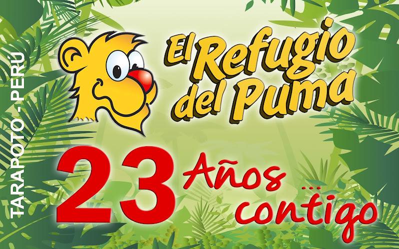 EL REFUGIO DEL PUMA