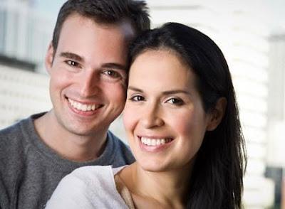 كيف تكسبين قلب خطيبك وحبيبك - زوجان سعداء - السعادة الزوجية - happy couple marriage