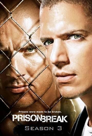 Baixar Prison Break 3ª Temporada Download Grátis