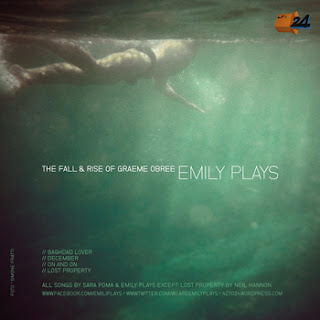 Emily Plays The Fall & Rise Of Graeme Obree