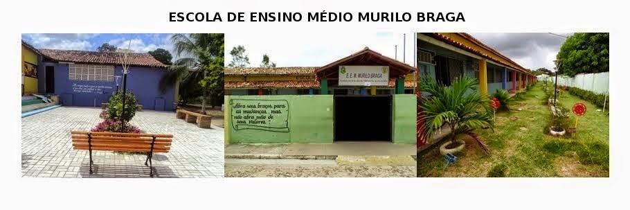 Escola de Ensino Médio Murilo Braga