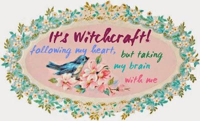 It's Witchcraft ! ♔