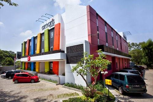 Amaris Hotel Bandung