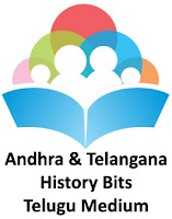 Andhra Histor, Telangana History Material in Telugu Medium for Telangana State Public Service Commission Exam(TSPSC),Andhra Pradesh Public Service Commission (APPSC) Group 1 Group 2 Exams,  Group 3 & Group 4 General Studies, AEE Material, Water Board Managers Exam