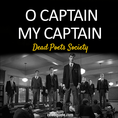 Dead poets society essay help
