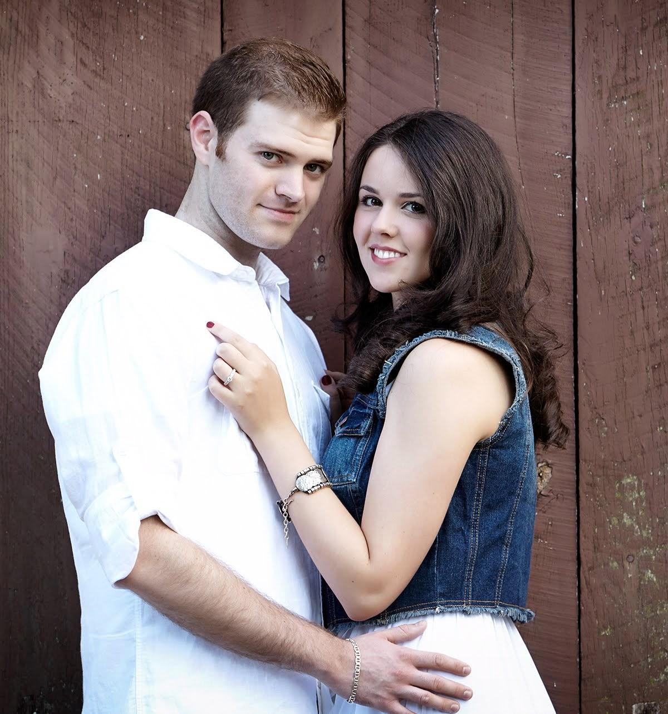 Meet Carl & Natalie