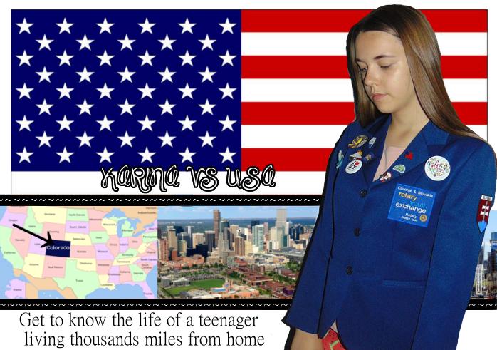 Karina VS USA